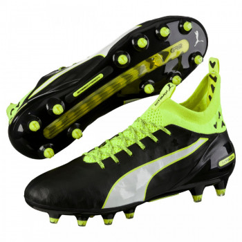football homme puma chaussures puma evotouch pro fg Mode Online